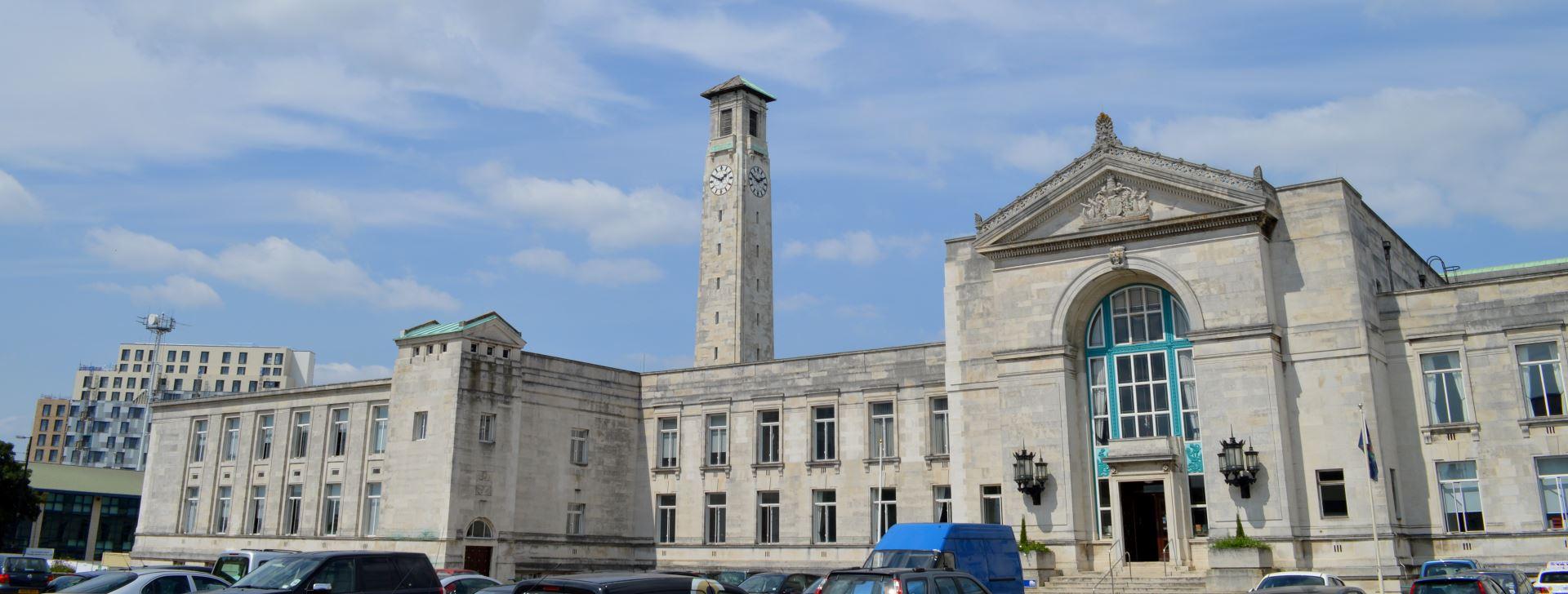 Mortgage Broker Southampton Civic Hall