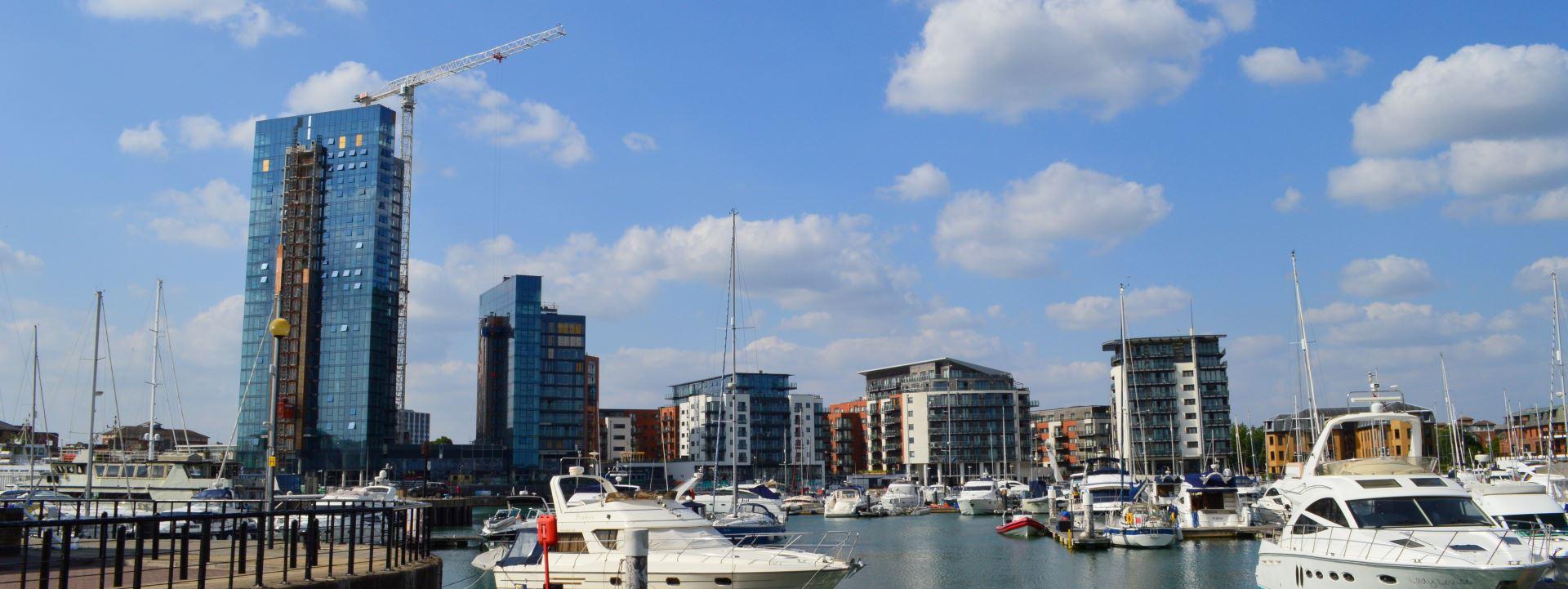 Mortgage Broker Southampton Water Front